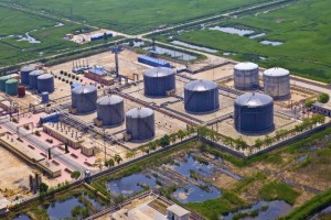 Refining and petrochemical1